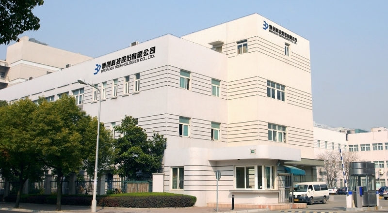 Increased investment in Shanghai R&D Centre